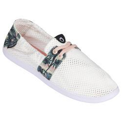 女款鞋AREETA-異國款
