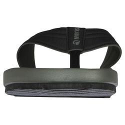 男款夾腳拖鞋550 -黑色/卡其色