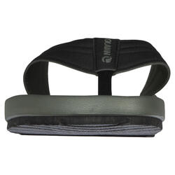 Men's FLIP-FLOPS 550 - Black Khaki