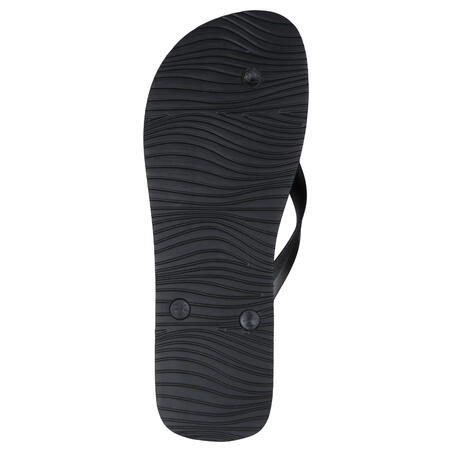 Men's FLIP FLOPS 120 - Flo Black