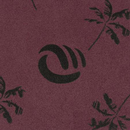 Men's FLIP FLOPS 120 - Palms Red