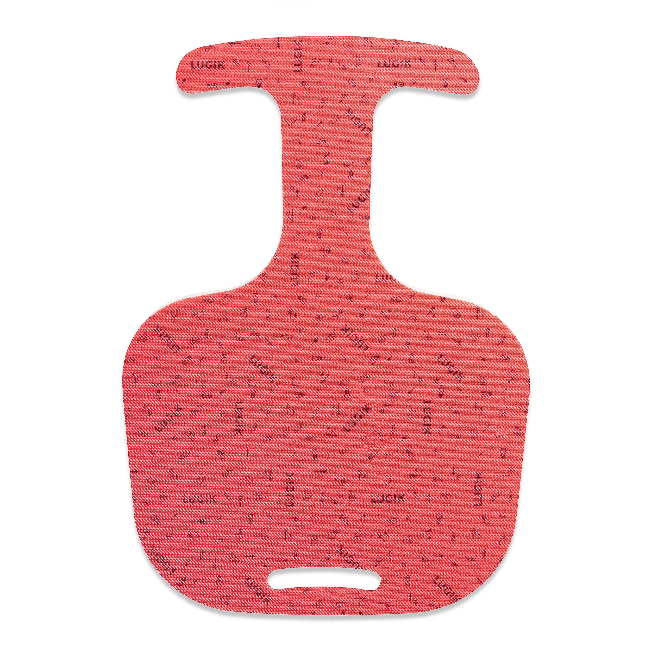 Sanie lopată Portocaliu imagine produs