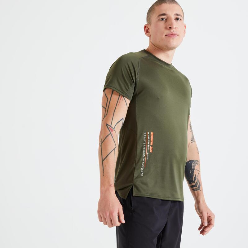T-shirt d'entraînement 120 - Hommes