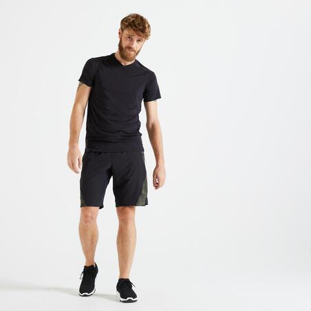 500 cardio fitness t-shirt - Men