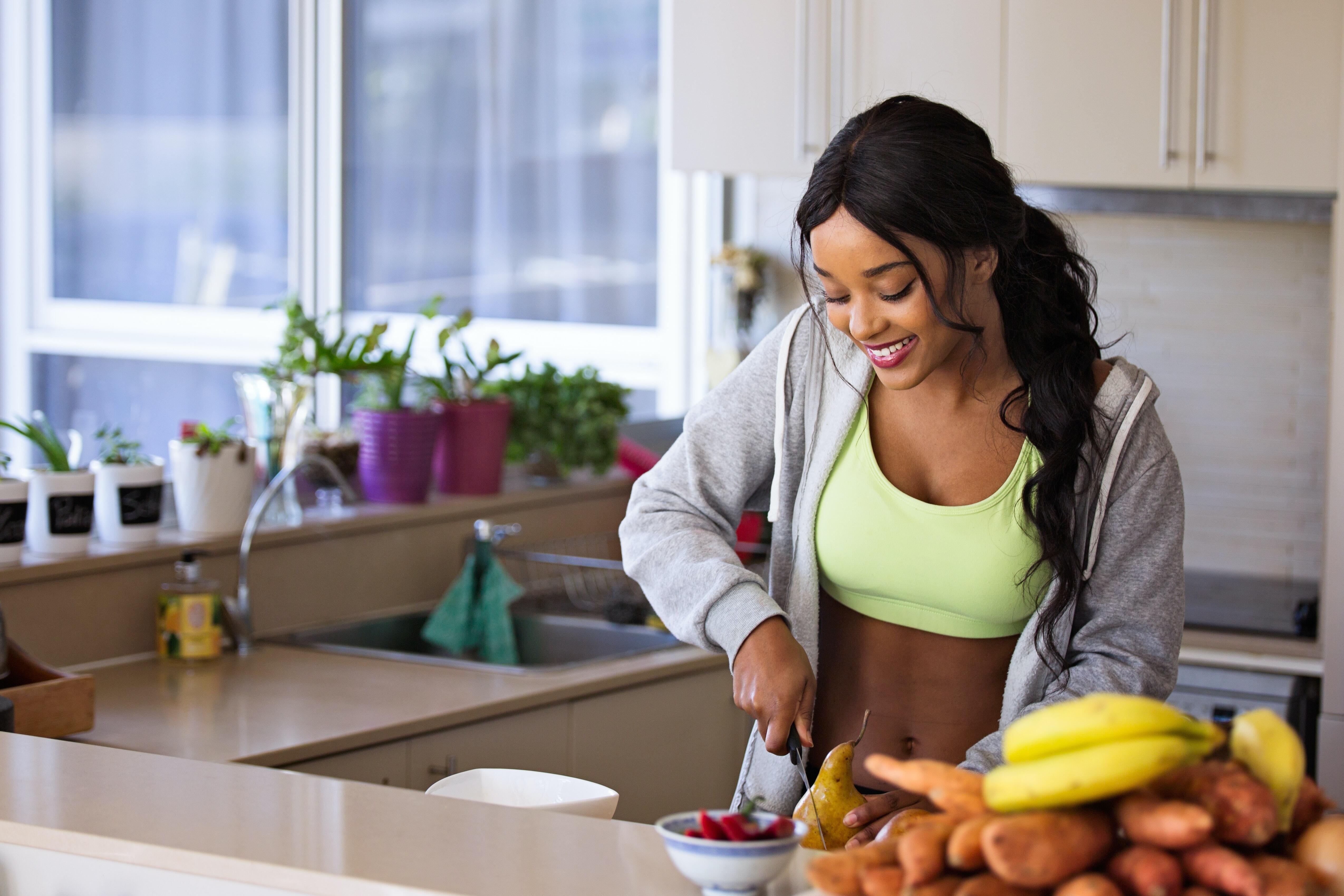 Sabah sporu öncesi beslenme