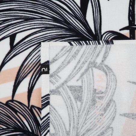 SERVIETTE L PRINT Exofil 145x85 cm