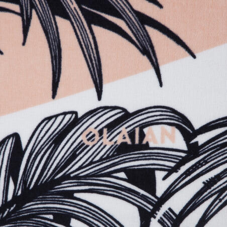 """Rankšluostis, l dydžio, 145 x 85 cm, """"Exofil"""" raštas"""