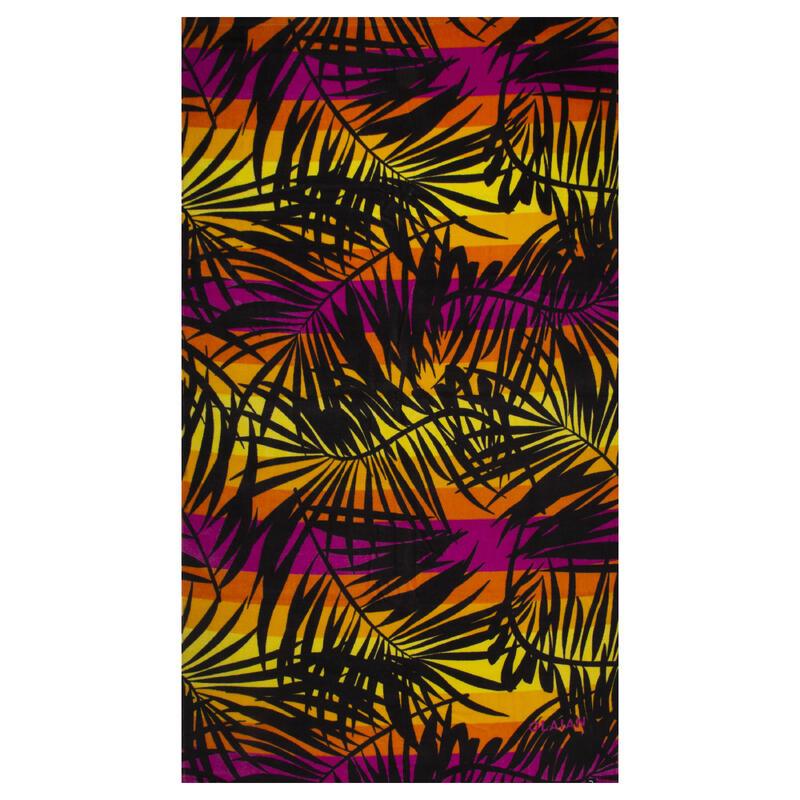 TOWEL L 145 x 85 cm - PRINT Munduk