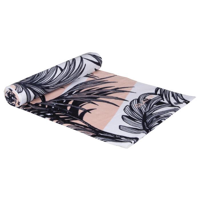 TOWEL PRINT L 145 x 85 cm - Exofil