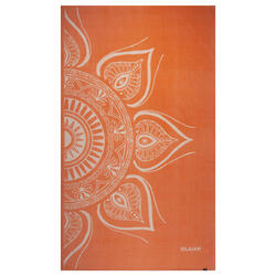 Badetuch L PRINT Bali 145 × 85cm