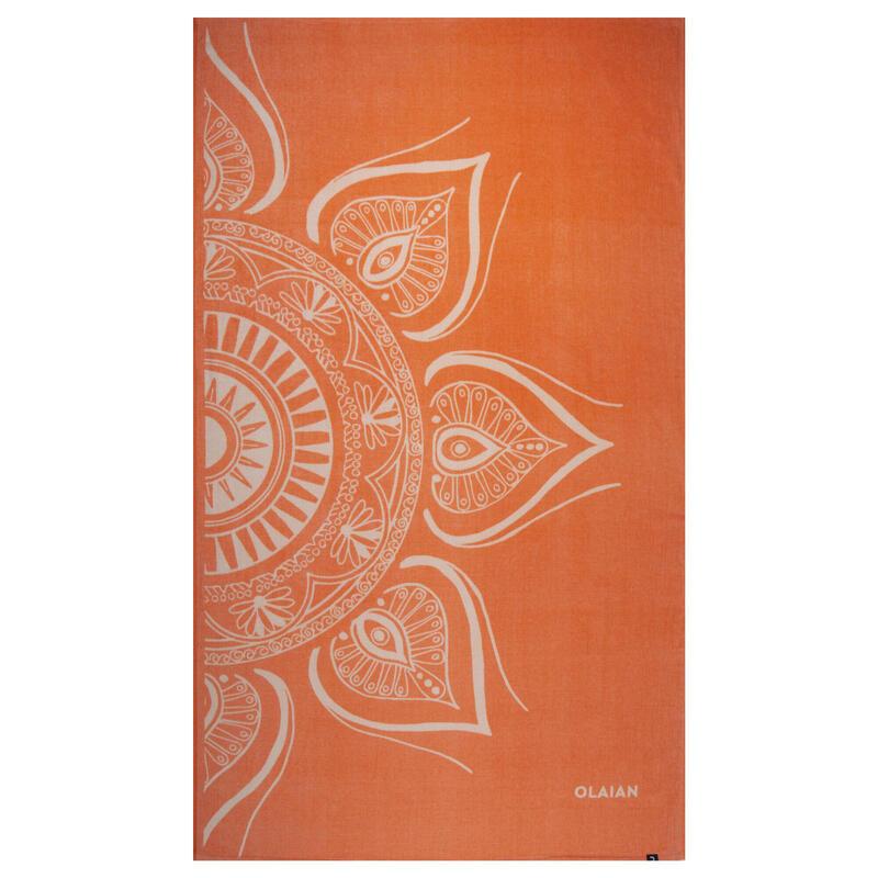 TOWEL PRINT L 145 x 85 cm - Bali