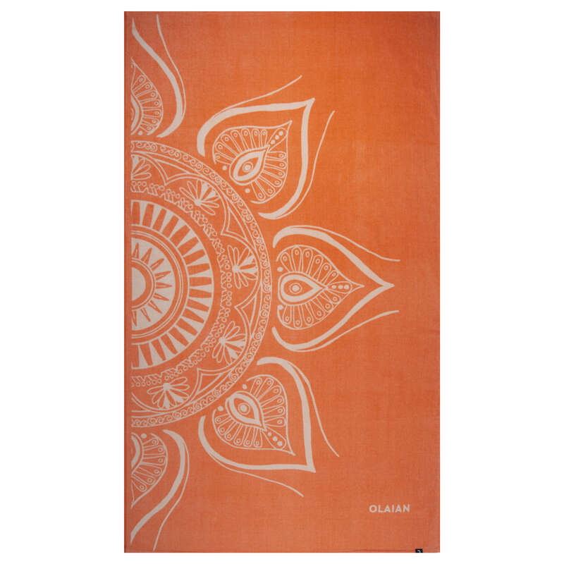 PROSOP DE BAIE - Prosop L Bali 145 x 85 cm OLAIAN