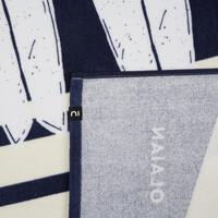TOWEL PRINT L 145 x 85 cm - Board