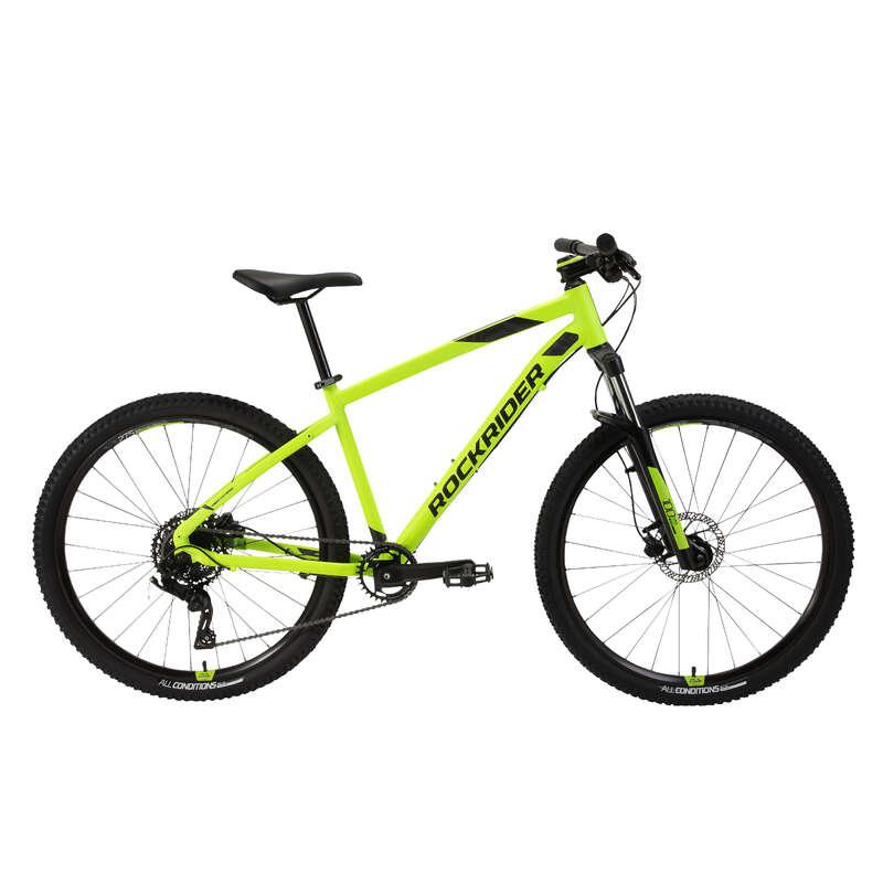 ORTA/İLERİ SEVİYE ERKEK MTB TRAİL Bisikletler - ST 530 DAĞ BİSİKLETİ 27,5