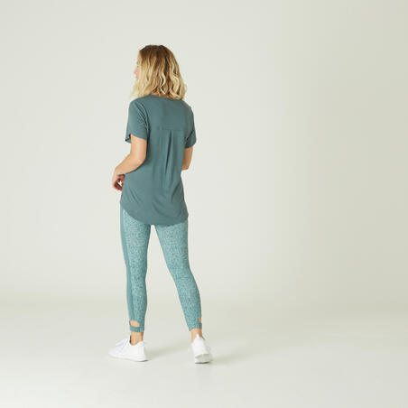 T-shirt d'entraînement régulier515 – Femmes