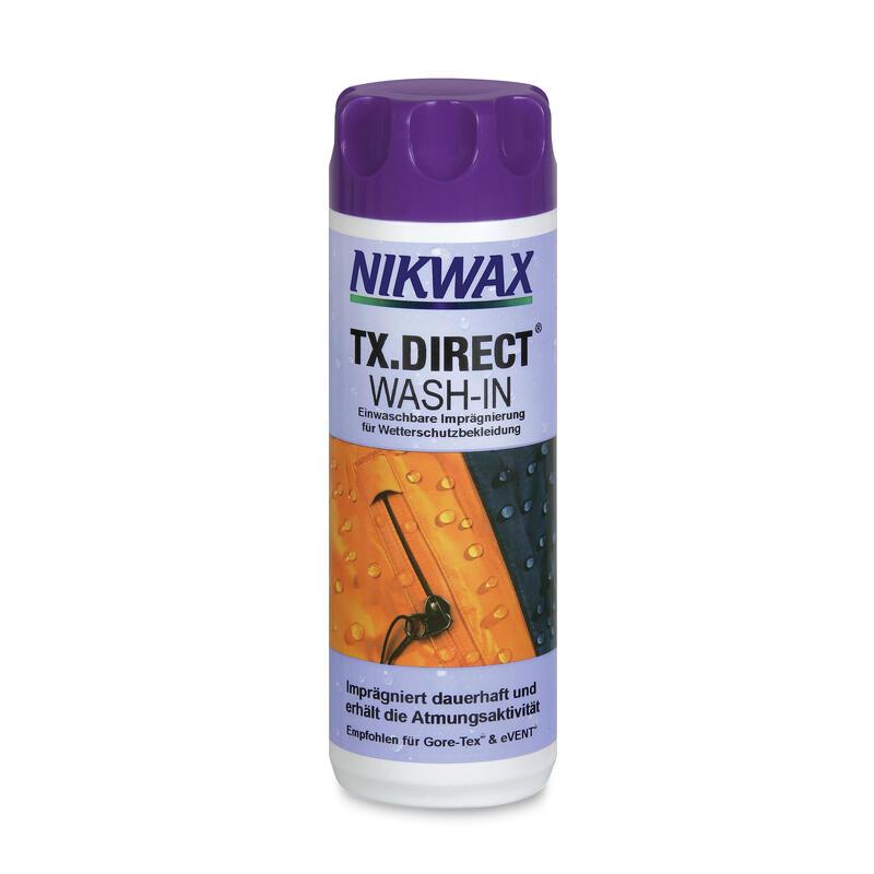 TX.Direct® Wash-in 300ml