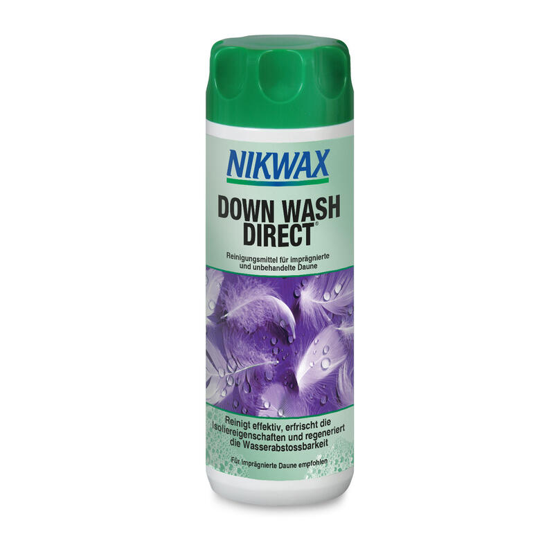 Down Wash Direct 300ml