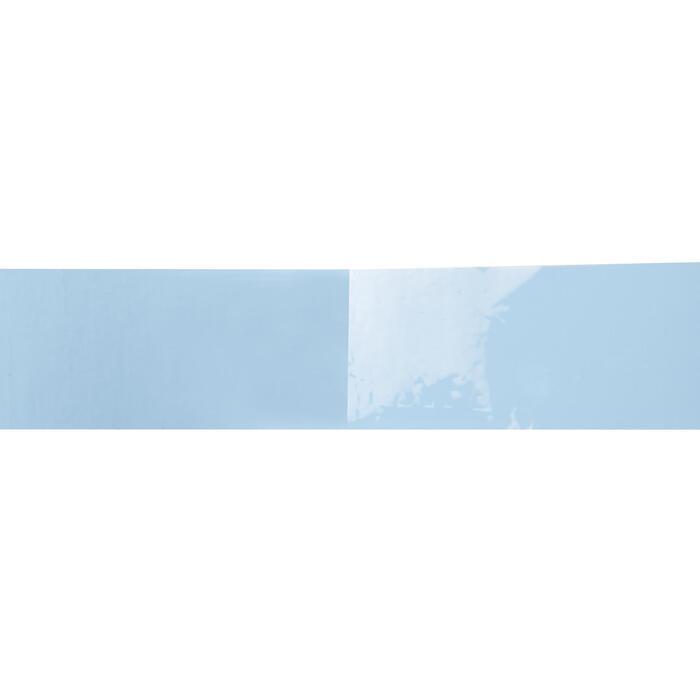 羽毛球舒適握把布3入組 - 薄荷色/粉紅色/藍色