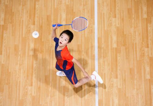 marque sport badminton decathlon