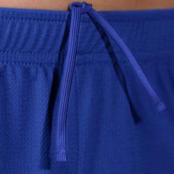 Basketbalbroekje B300 kinderen blauw - 194789