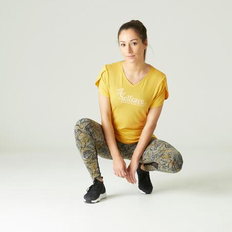 T-shirt d'entraînement ajusté515 – Femmes