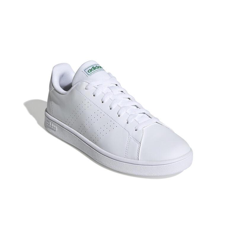 Tennisschoenen voor heren Advantage Base wit