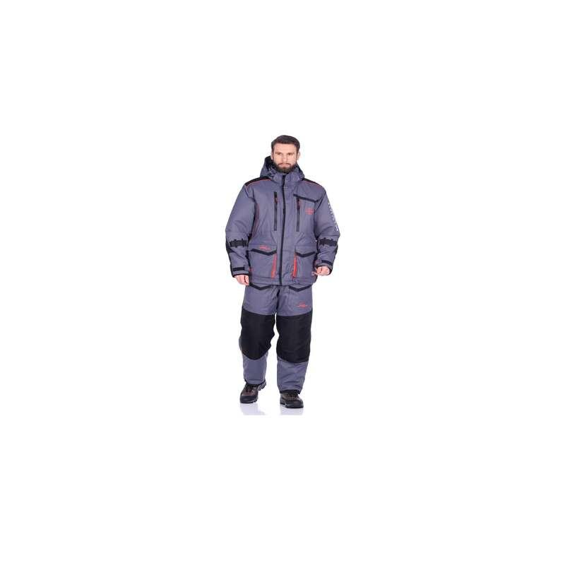 ОДЕЖДА ДЛЯ РЫБАЛКИ В ХОЛОДНУЮ ПОГОДУ Одежда - RU Huntsman Float Suit HUNTSMAN - Брюки