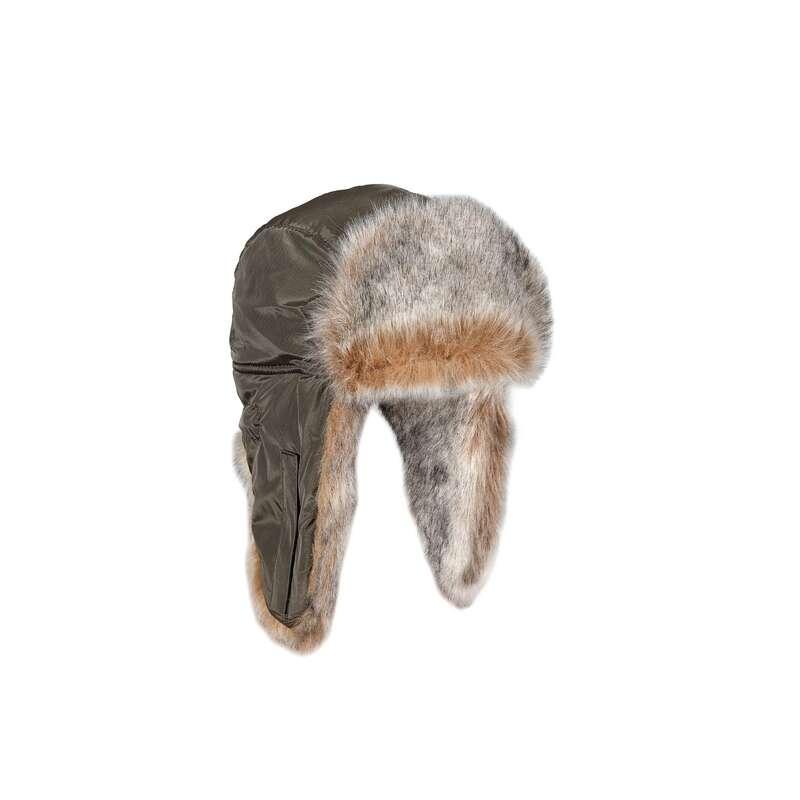 ГОЛОВНЫЕ УБОРЫ И ПЕРЧАТКИ Рыбалка - RU Huntsman HAT Wolf Khakki HUNTSMAN - Одежда и обувь