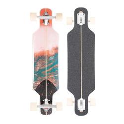 Longboard 100 Drop Mini Wave