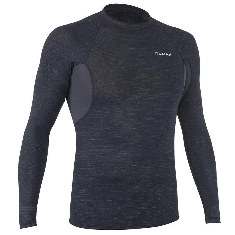 Pánská trička s UV ochranou a oblečení do vody