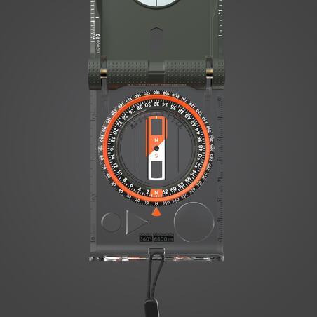 מצפן ניווטים לתצפיות דגם EXPLORER 900