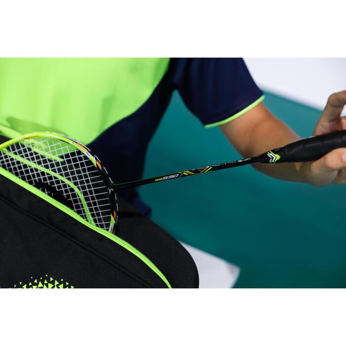 羽球包BL 530 - 螢光綠