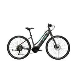 Vélo électrique OGP Bolsena350 trekking Femme