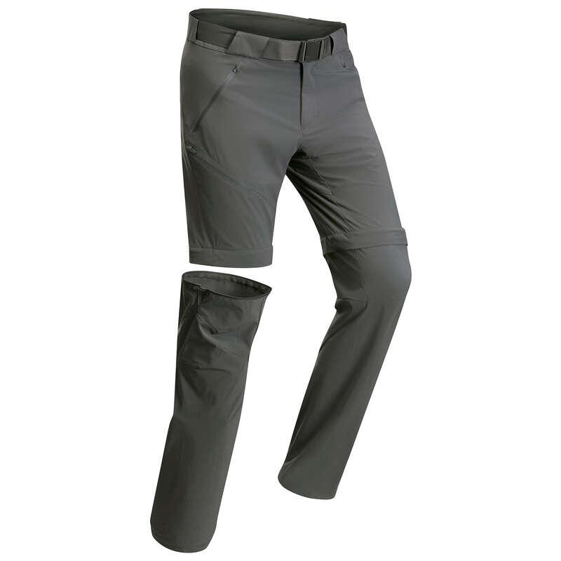 Férfi MH ruházat - Férfi nadrág MH550 QUECHUA