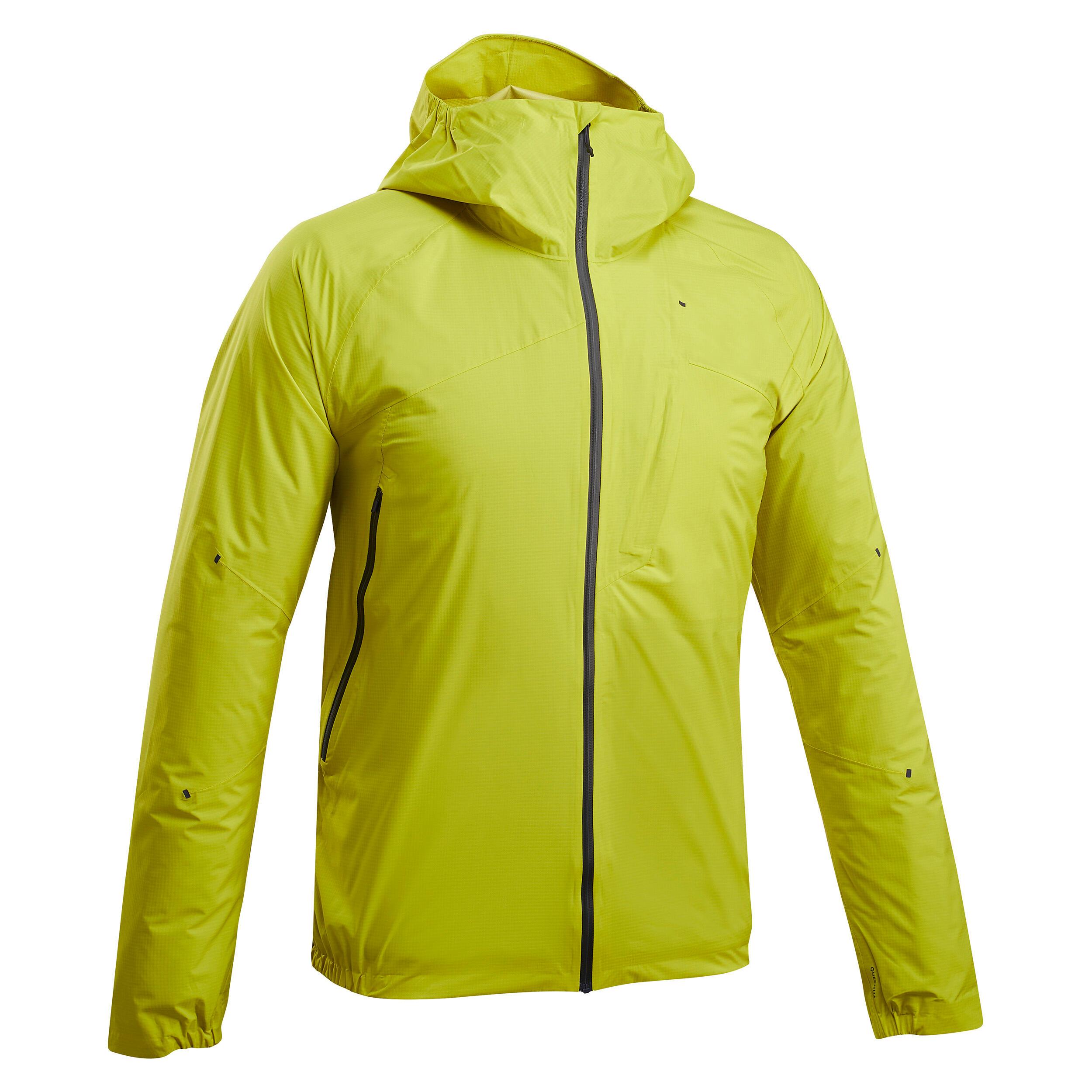 Jachetă FH500 bărbați imagine