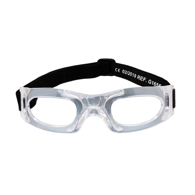 PELOTA KIEGÉSZÍTŐK Squash, padel - Felnőtt védőszemüveg pelotához IKUS - Egyéb ütős sportok
