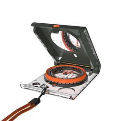 指北針EXPLORER 900(使用度和密耳單位)