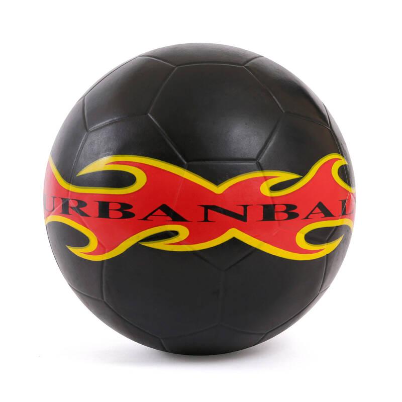 FUTSALOVÉ MÍČE PRO ZAČÁTEČNÍKY Fotbal - MÍČ BLACKFIRE URBANBALL - Fotbalové míče a branky