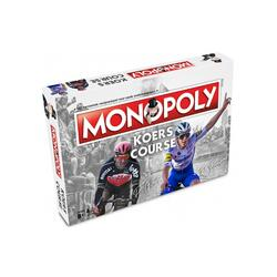 MONOPOLY KOERS/COURSE