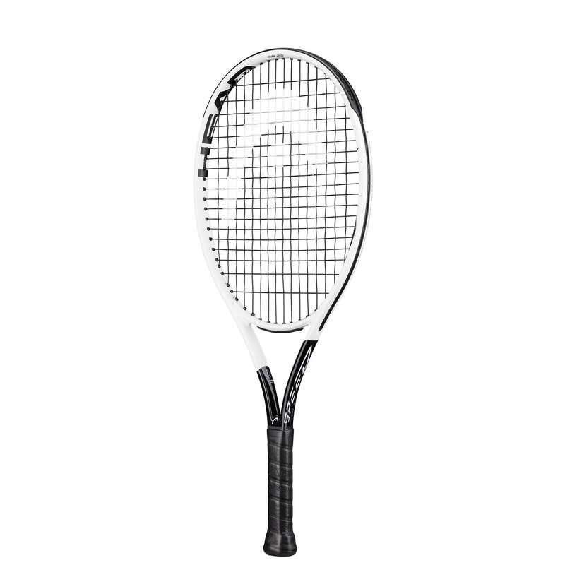 GYEREK TENISZÜTŐK Tenisz - Gyerek teniszütő GRAPHENE 360+ HEAD - Tenisz felszerelés