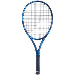 Babolat Tennisschläger Kinder Pure Drive Jr 26 blau/schwarz