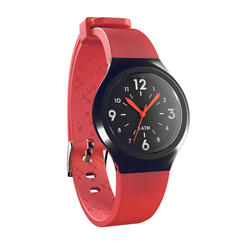 Orologio analogico bambino A300 S rosso