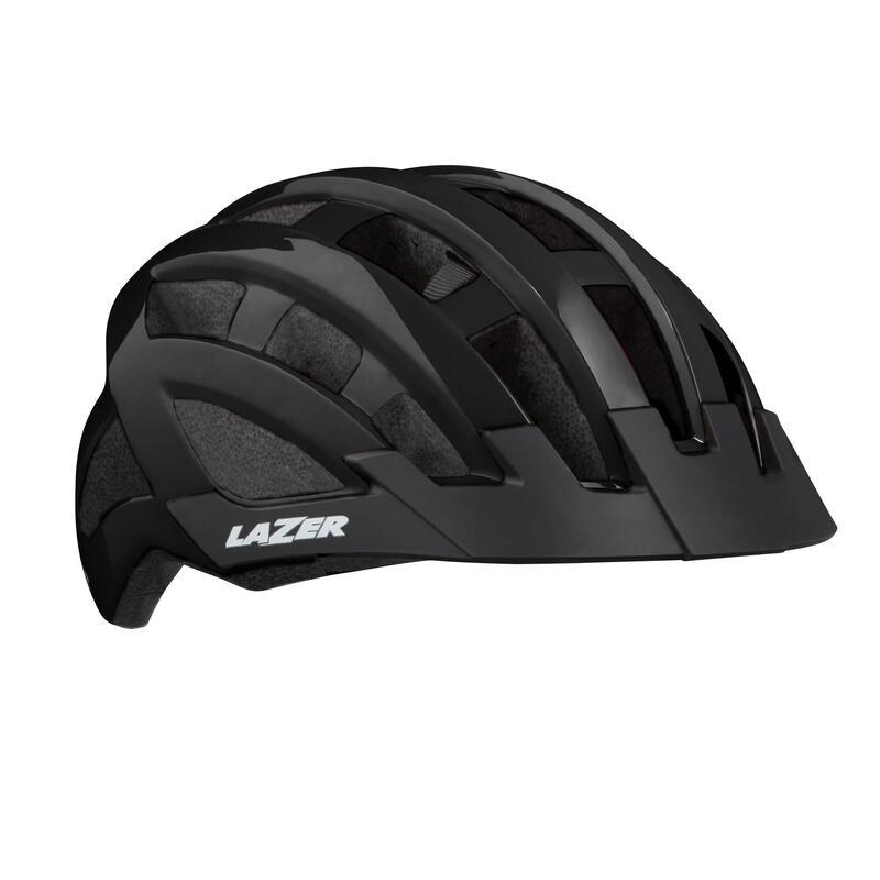 Lazer Compact MTB Helmet - Black