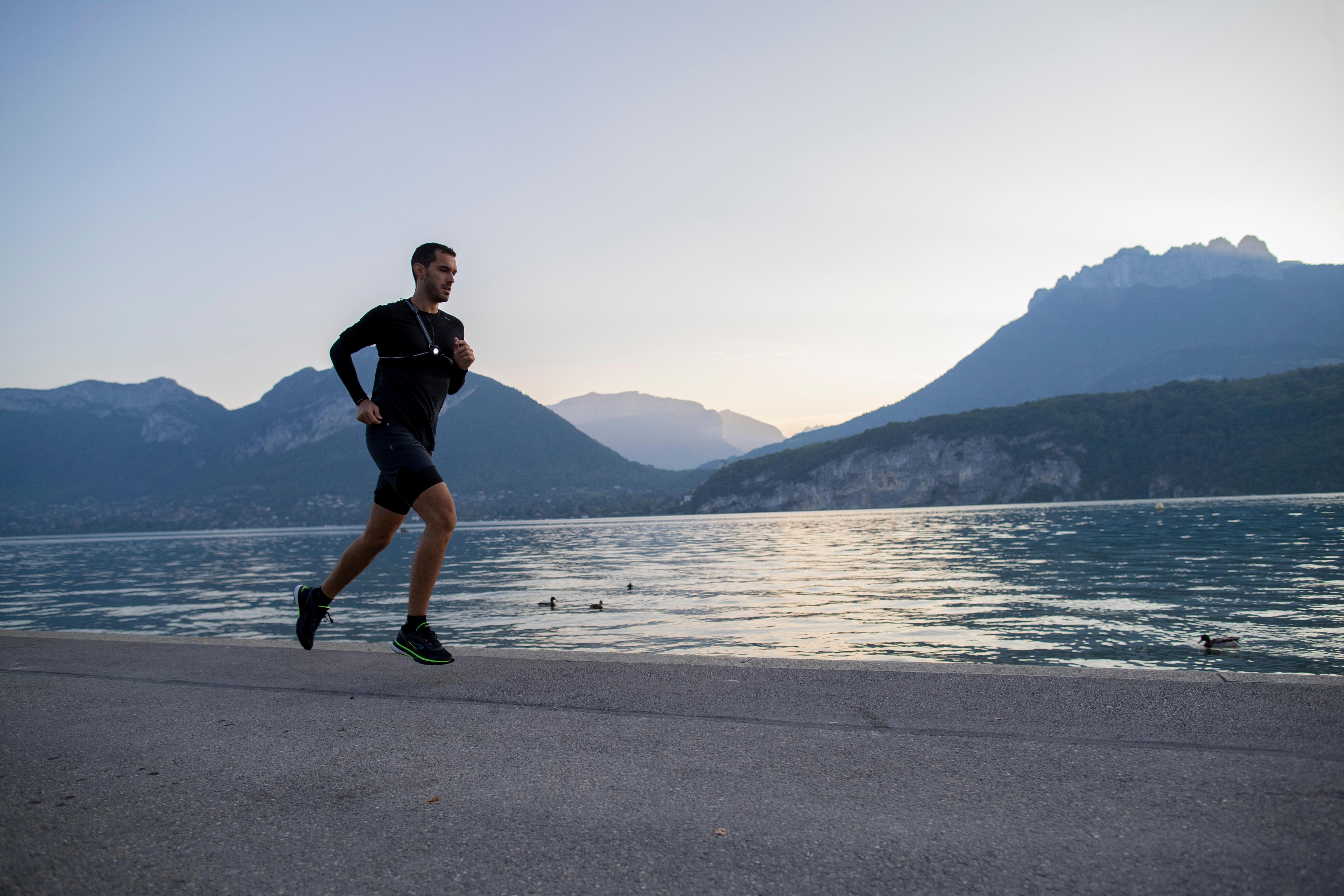 koşuda takip edilmesi gereken önemli metrikler