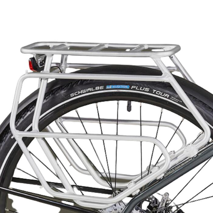 PORTE BAGAGE ARRIERE TOURING