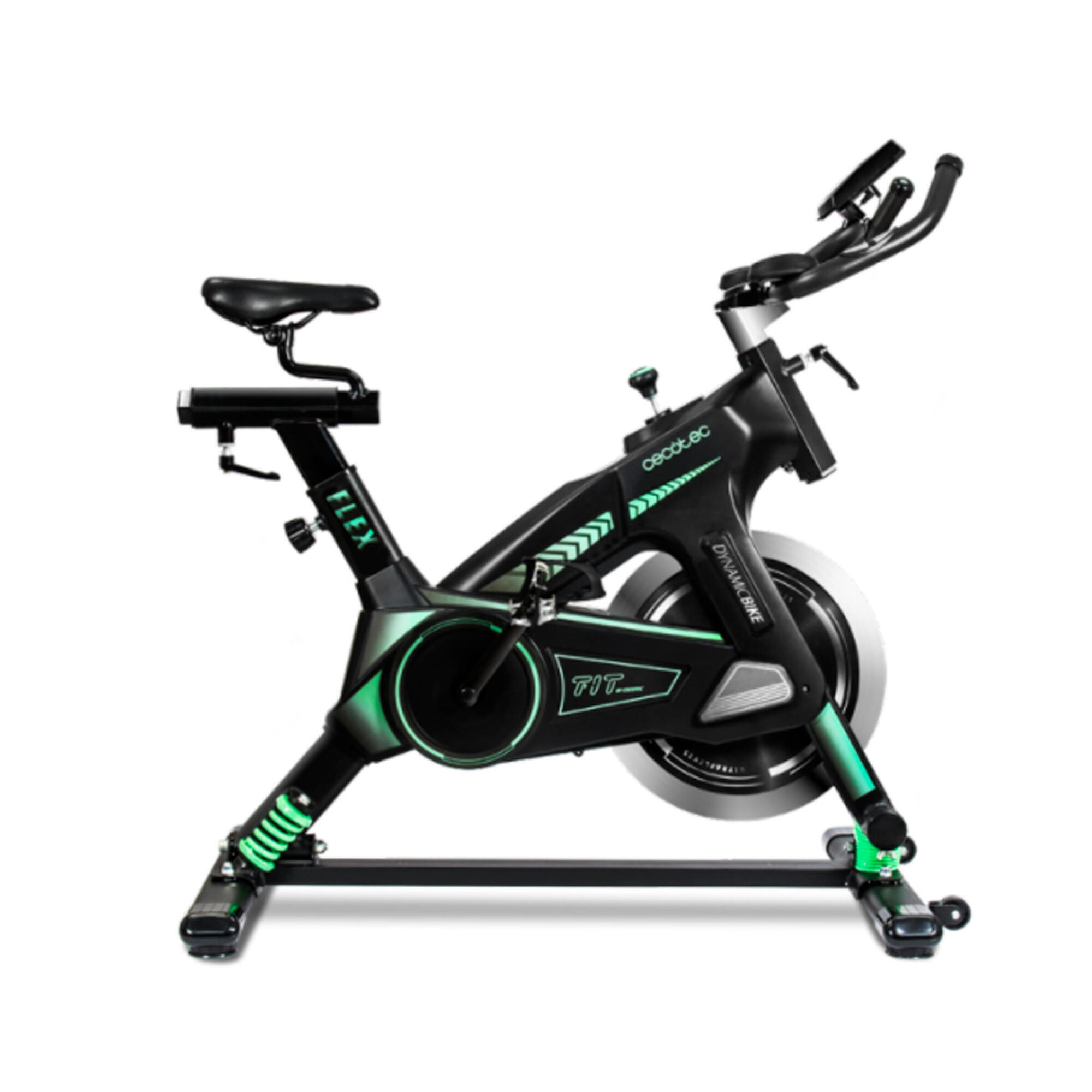 Bicicleta ciclo indoor Cecotec ultra flex 25