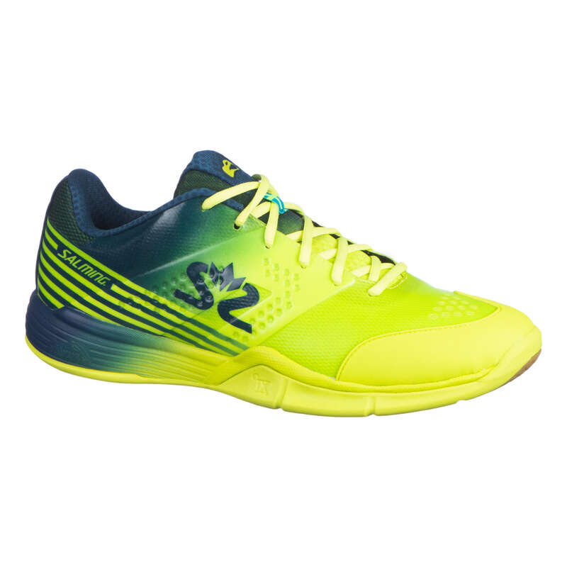Classe réservée pour FIRST Squash, padel - Férfi squash cipő Viper 5  SALMING - Squash cipő