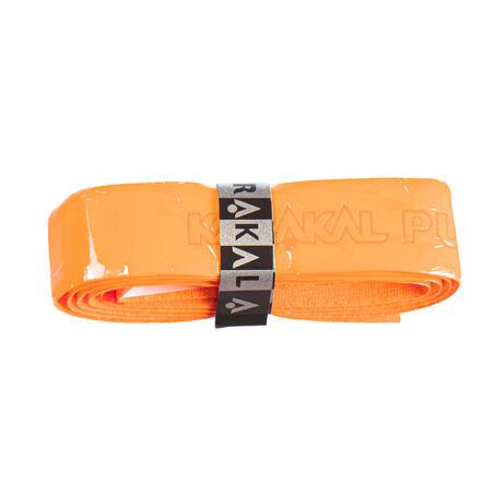 Super PU Squash Grip Twin-Pack - Orange