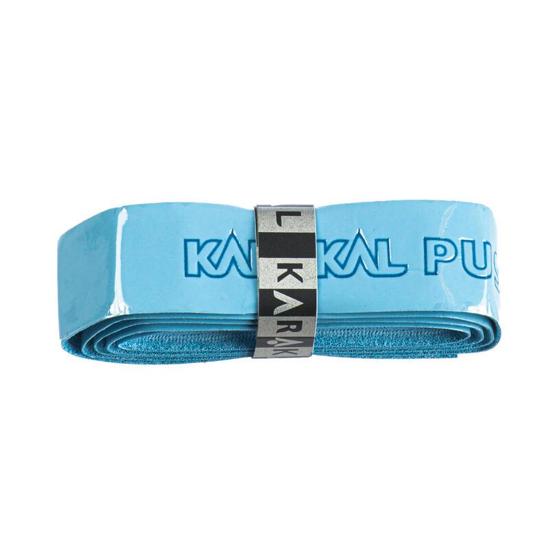 Grip Squash Karakal Super PU Grip x2 Azul Claro