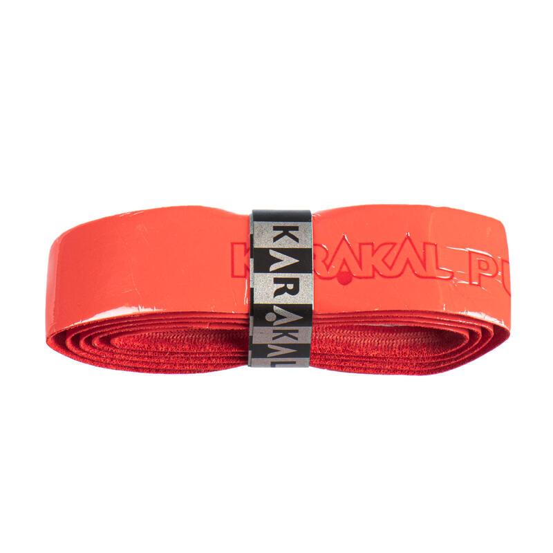 Grip Squash Karakal Super PU Grip x2 Rojo